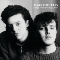 Tears For Fears ファラオズ [Single Version]