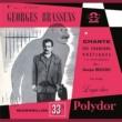 Georges Brassens Le parapluie