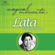 Lata Mangeshkar Magical Moments