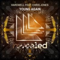 Hardwell feat. Chris Jones Young Again(Radio Edit)