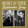 Bechet & Luter September Song