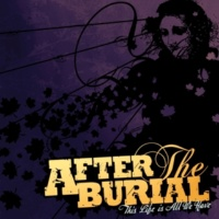 After The Burial A Steady Decline