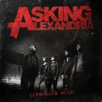 Asking Alexandria Not The American Average (Voorny Re-mix)