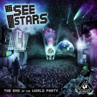 I See Stars The End Of The World Party