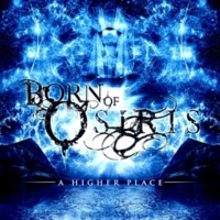 Born Of Osiris Rebirth