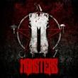 Monsters Freelance Terror