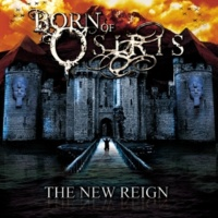 Born Of Osiris The Takeover