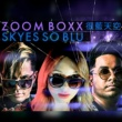 Zoom Boxx Skyes So Blu