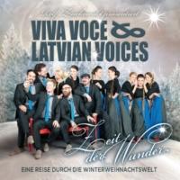 Viva Voce & Latvian Voices See Amid The Winter's Snow (Hell das Licht am Firmament)