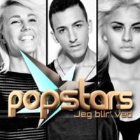 Popstars Finalisterne 2014 Jeg Blir' Ved