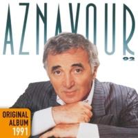 Charles Aznavour Chanson souvenir
