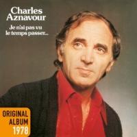 Charles Aznavour Ne t'en fais pas