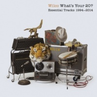 Wilco Red-Eyed And Blue