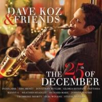 Dave Koz メドレー:神の御子は今宵しも-荒野の果てに-天には栄え (feat.FANTASIA)