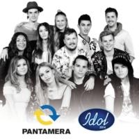Idolerna 2014 Pantamera [Performed By The Cast Of The Swedish Idol 2014]