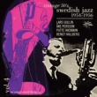 Various Artists Vintage 50's Swedish Jazz Vol. 4 1954-1956