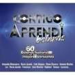 Various Artists Contigo aprendí - Boleros