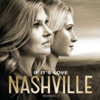 Nashville Cast/Chris Carmack If It's Love (feat.Chris Carmack) [Live]