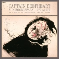 Captain Beefheart White Jam
