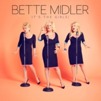 Bette Midler Waterfalls