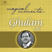 Ghulam Ali Unse Nain Milakar Dekho [Live In India]