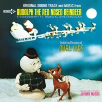 Burl Ives/Vidocraft Orchestra Overture And A Holly Jolly Christmas (feat.Vidocraft Orchestra) [Rudolph The Red-Nosed Reindeer / Soundtrack Version]