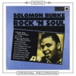 Solomon Burke Rock 'N' Soul (Mono)
