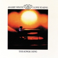 Barry White I Can't Leave You Alone