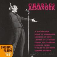 Charles Aznavour Monsieur est mort