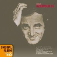 Charles Aznavour Le toréador [Remastered 2014]