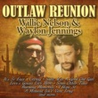 Willie Nelson & Waylon Jennings Building Heartaches
