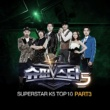 Various Artists SUPER STAR K 5 TOP10 Part3