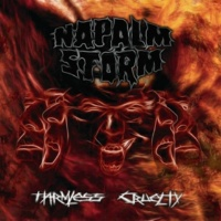 Napalm Storm Dynasty of Tyrants