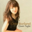 Orie Borland When I Fall In Love