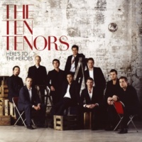 The Ten Tenors Places