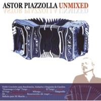 Astor Piazzolla Calambre