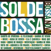 Andres Torron feat. Aidita Martinez SAMBA DE UMA NOTA SO(ワン・ノート・サンバ)