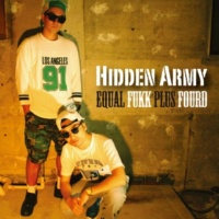 HIDDEN ARMY (FUKK & FOURD) JAPAN feat. BENKEI