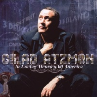 GILAD ATZMON I Didn't Know What Time it Was