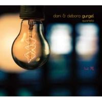 Dani & Debora Gurgel Quarteto Ne?