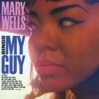 Mary Wells He Holds His Own