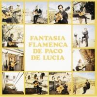 パコ・デ・ルシア Panaderos Flamencos [Instrumental]