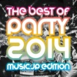 PARTY HITS PROJECT THE BEST OF PARTY 2014 music.jp edition