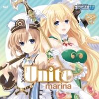 marina Unite remix(off vocal)