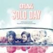 B1A4 SOLO DAY 日本仕様盤