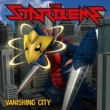 THE STARBEMS VANISHING CITY