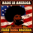 Sly & The Family Stone Made in America - Funk Soul Brother!