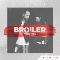 Broiler/RAVVEL Wild Eyes (feat.RAVVEL)