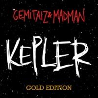 Gemitaiz/Madman/DJ 2P Smokin' Aces (feat.DJ 2P)