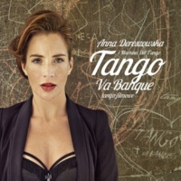Anna Dereszowska I Machina Del Tango Golden Eye